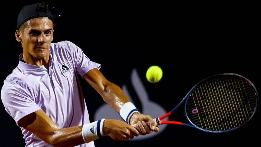 Coria a un paso de los 100 mejores de la ATP