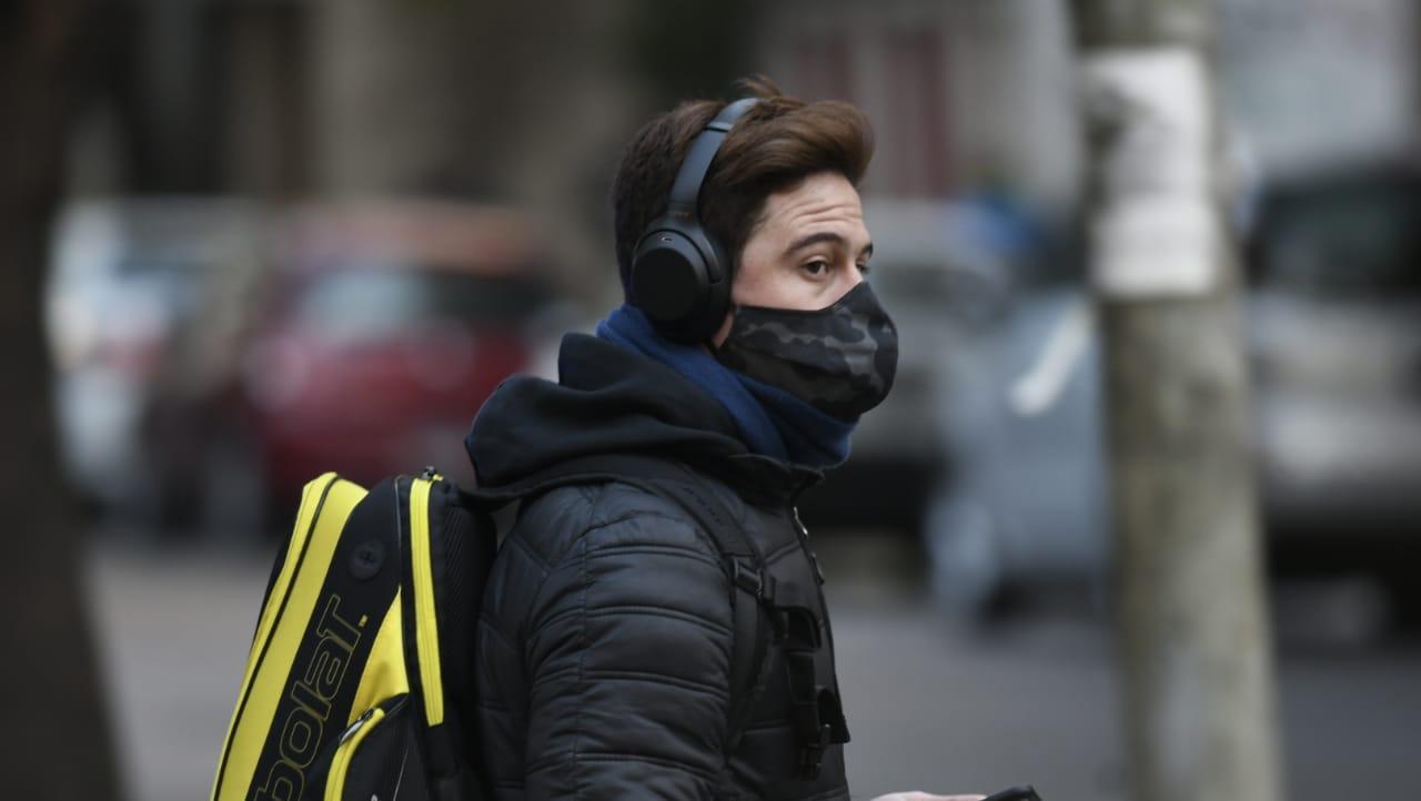 La mayor incidencia de contagio se da en el núcleo etáreo de la población económicamente activa.