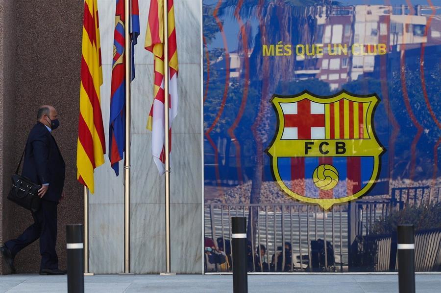 En el Barcelona se movieron los cimientos