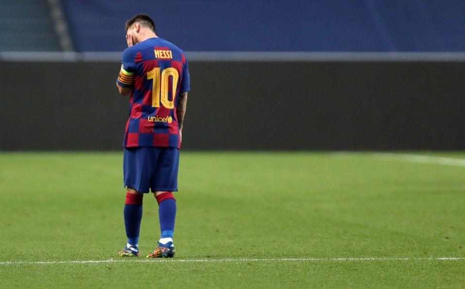 La disponibilidad de Messi es posible, pero su arribo al Parque Independencia no.