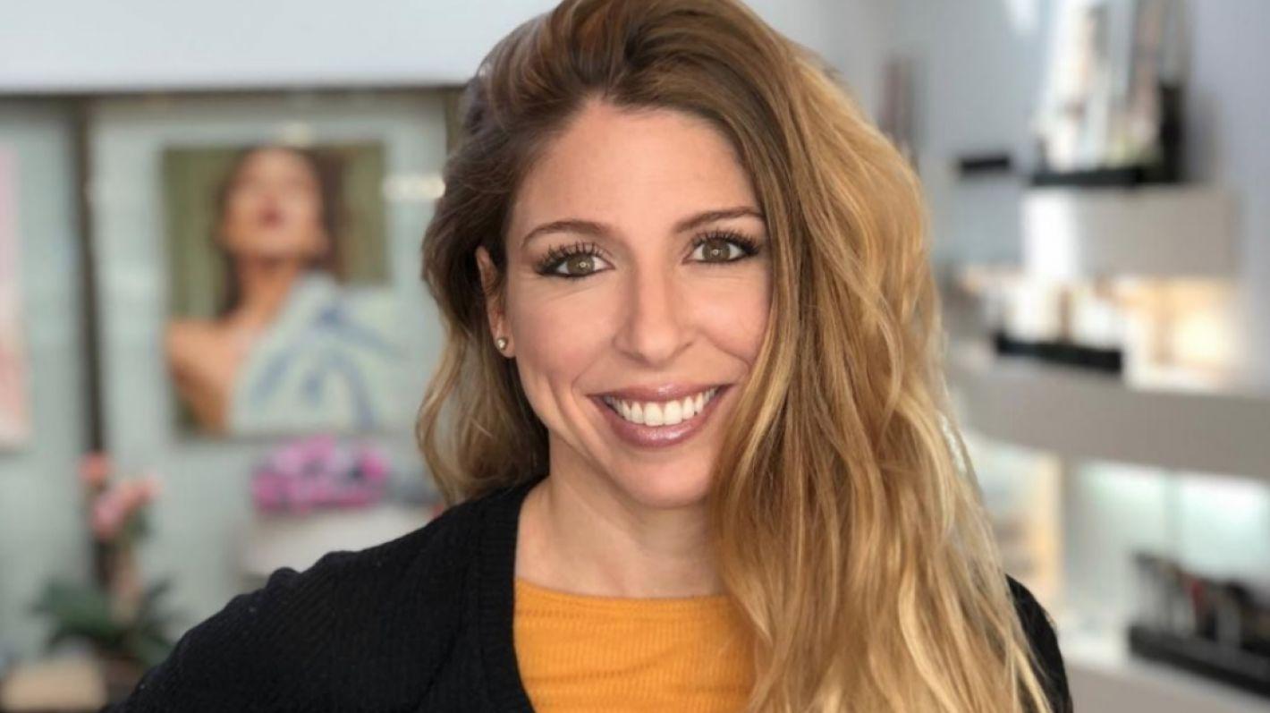 Florencia Bertotti, rostro de aquel éxito de Cris Morena.