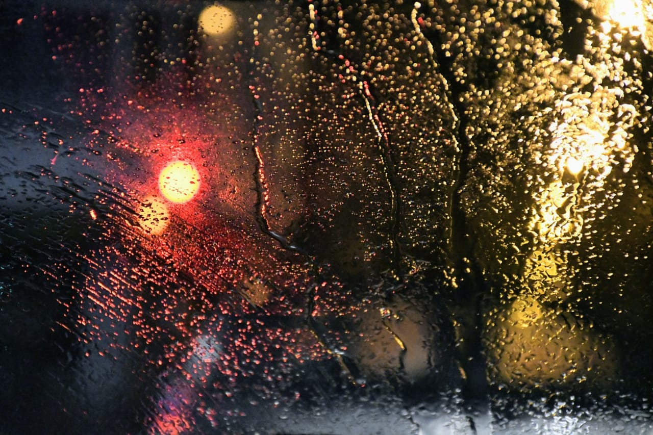 Lluvias martes y miércoles