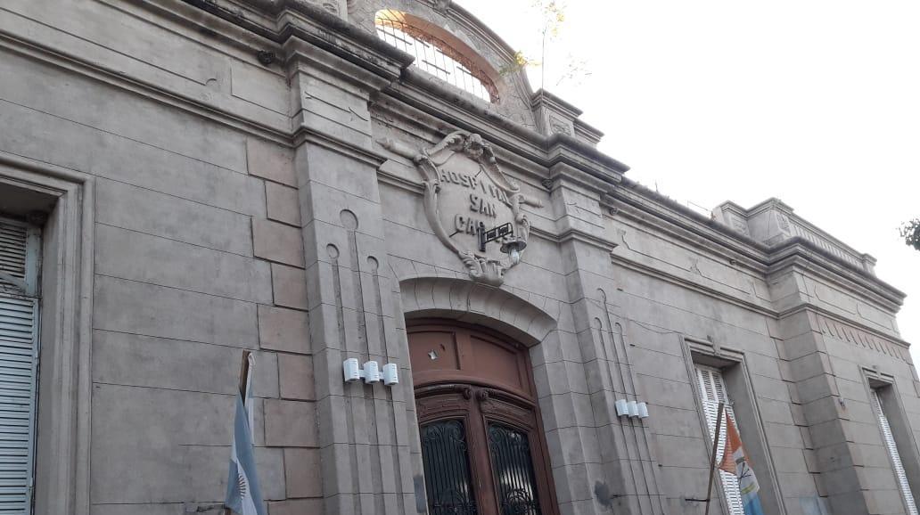 Habló el director San Carlos sobre el caso Jorgito.