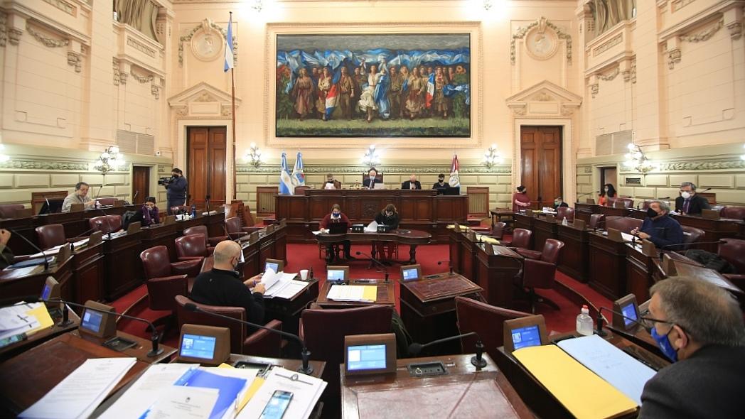Los proyectos no avanzaron en la Cámara de Diputados.