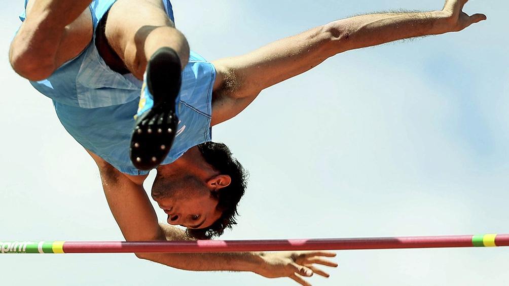 El atletismo, entre los deportes rehabilitados.