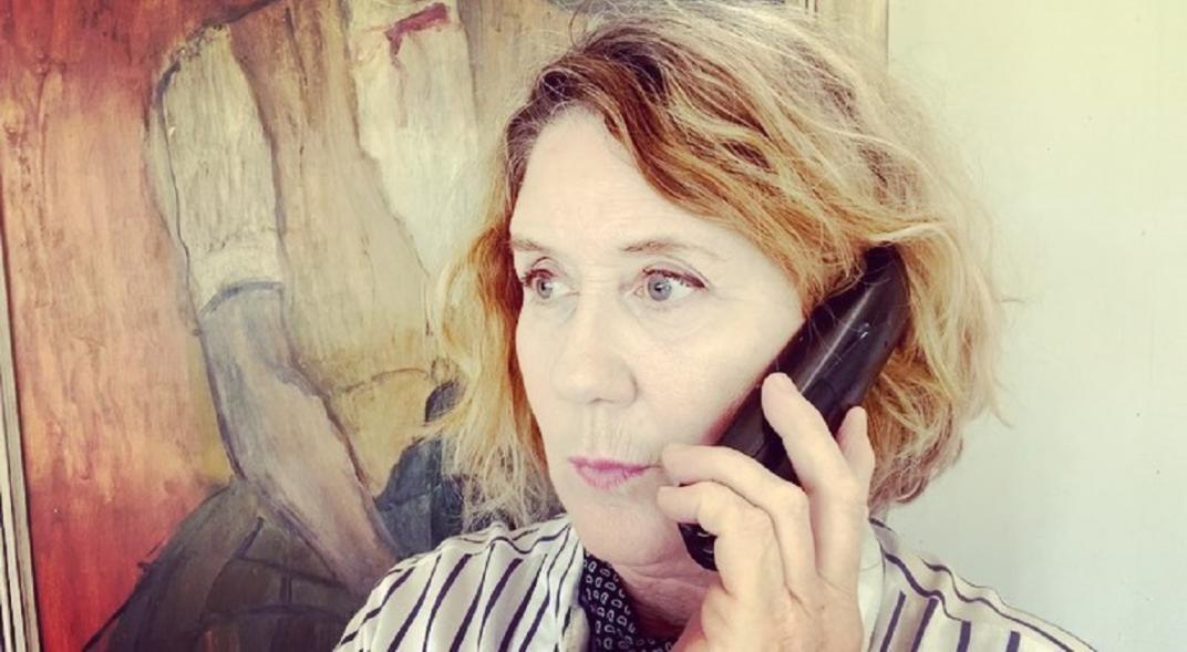 En esta nueva entrega Verónica habla conNenecapor teléfono y asegura estar desesperada.
