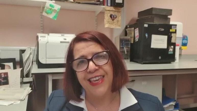 Marta Cohen, patóloga y pediatra radicada en Shefield.