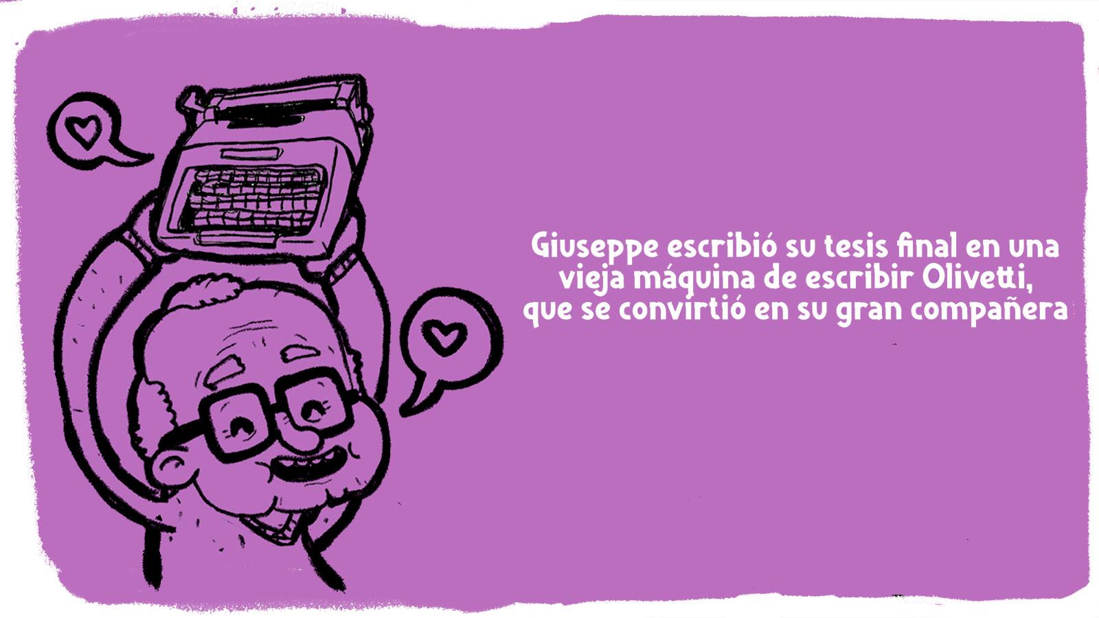 """Hoy en #UnaBuena: """"Giuseppe, el más capo"""""""