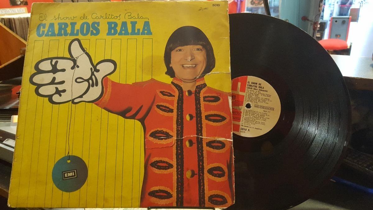 Las canciones de Balá todavía animan los cumples infantiles.