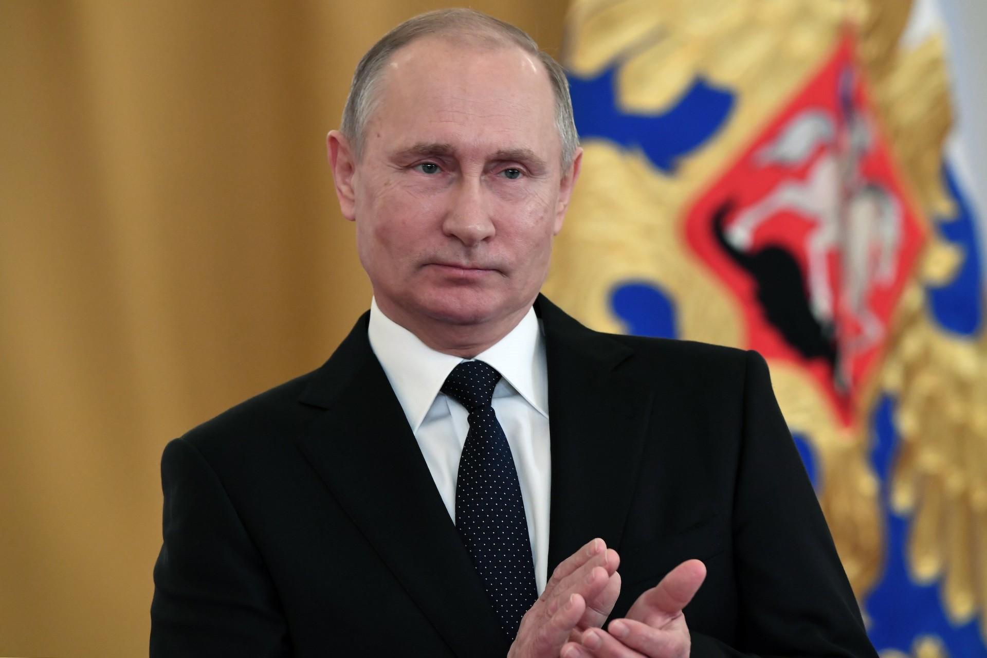 Rusia habría logrado la vacuna tan esperada (EFE)