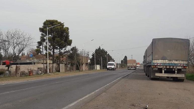 El bocinazo se llevará adelante en las calles de Pujato.