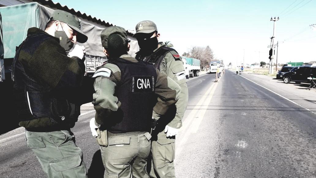 """Docnich confirmó que """"está normalizado el personal municipal para los controles"""""""