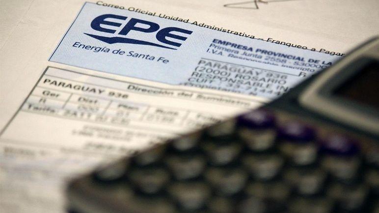 Por dos casos positivos, cerraron las oficinas de la EPE en la ciudad.