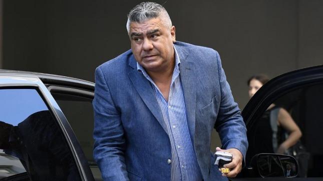Tapia confirmó la noticia tras reunirse con funcionarios nacionales.