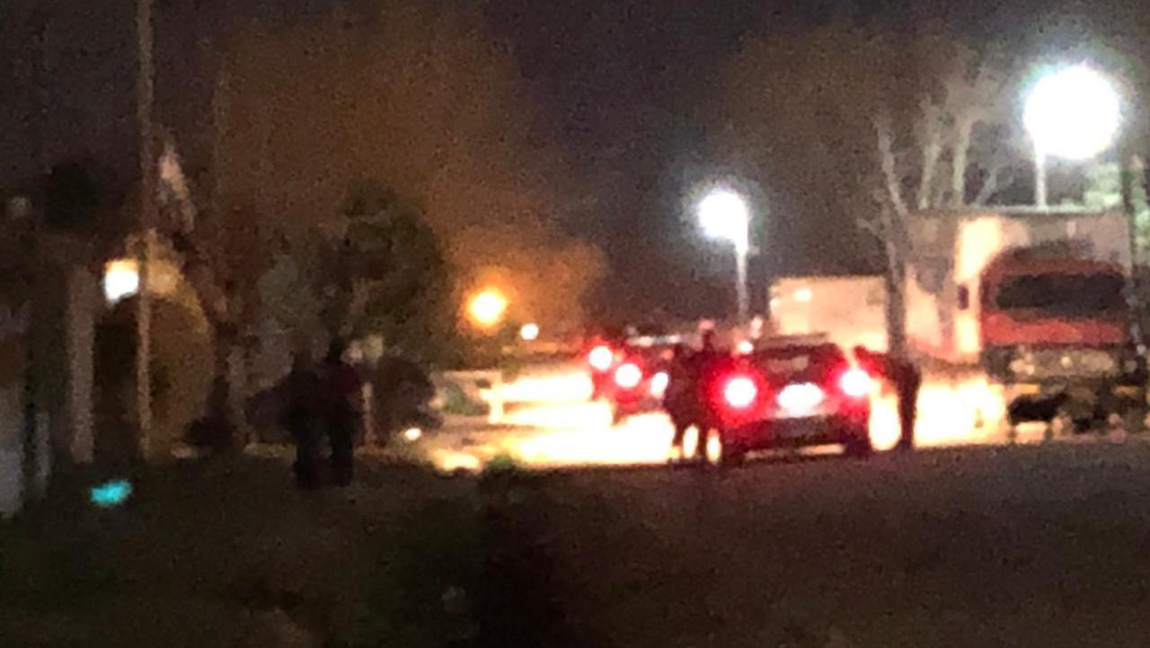 El jefe de policía de provincia ordenó el inmediato arribo de refuerzos a Casilda
