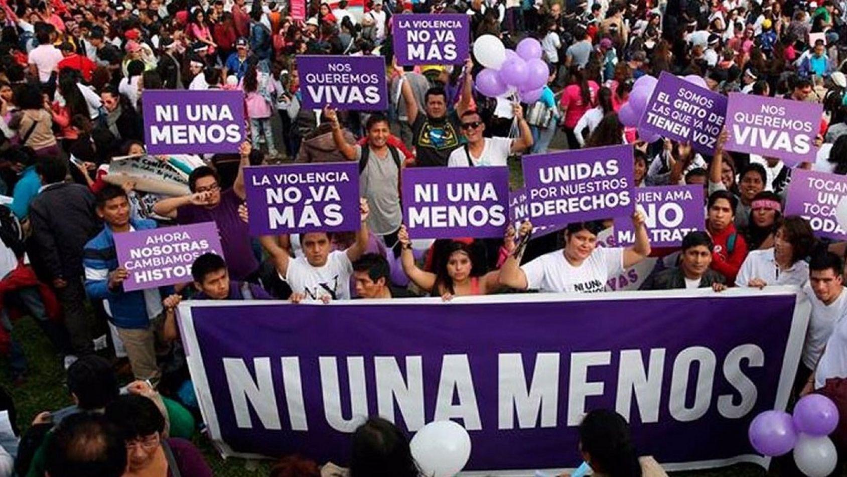 La cifra nacional se eleva a 186 feminicidios.