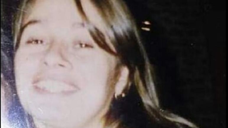 Stella Marias Godoy, víctima de femicidio en 2002.