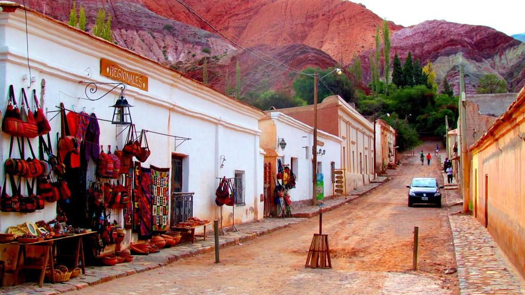 La Fetur, será la primera feria virtual de turismo de Argentina.