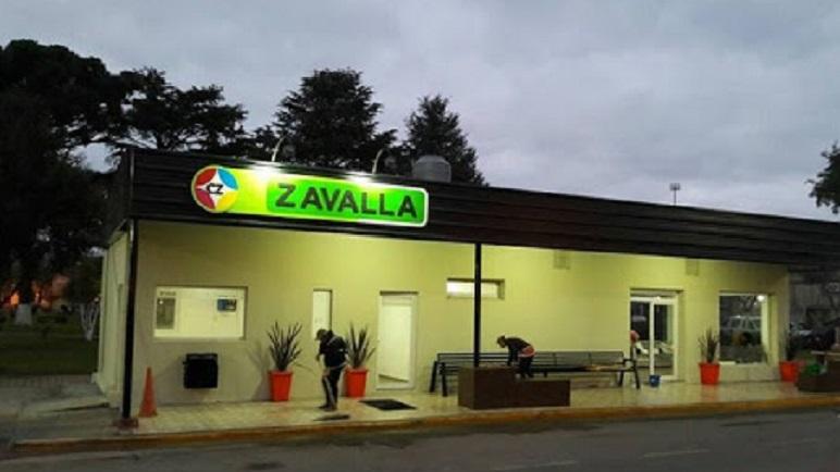 Zavalla vive un brote de coronavirus.