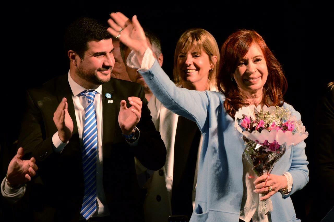 Cleri repudió el comunicado de Juntos por el Cambio por el asesinato de Fabián Gutiérrez.