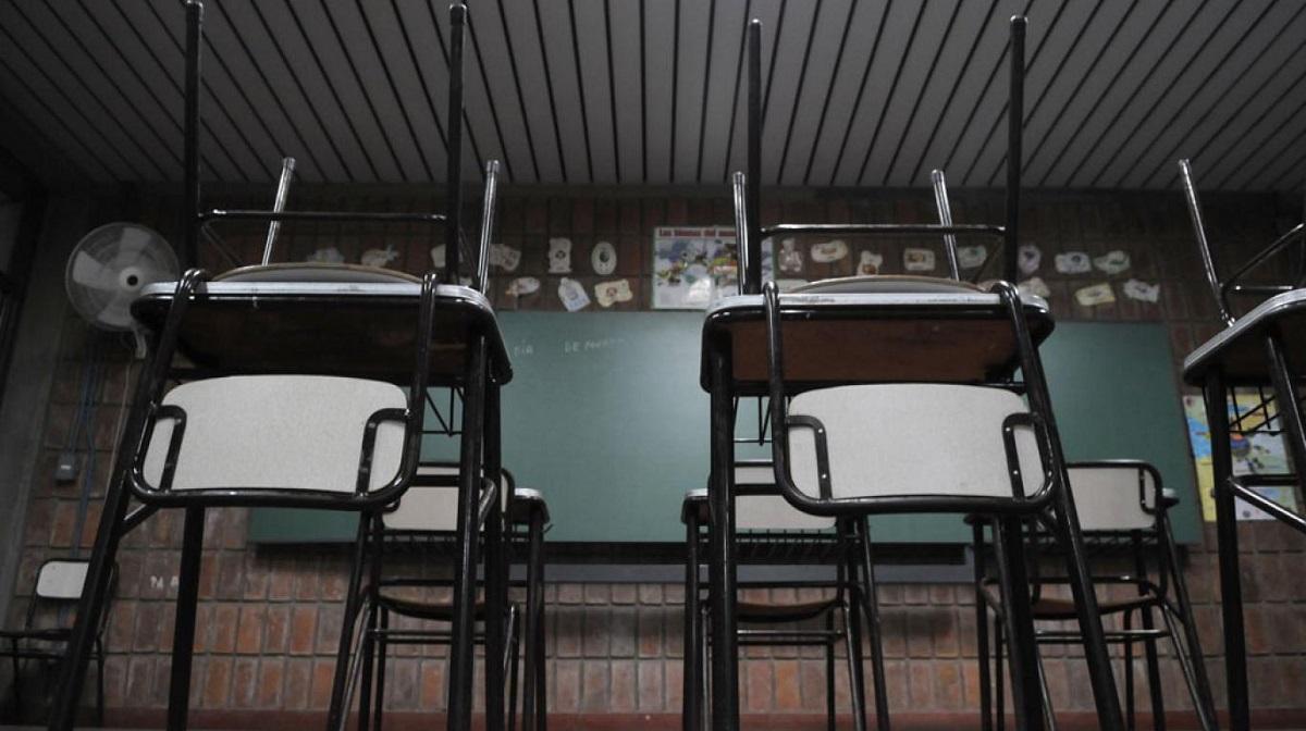 Sadop registra un 90% de adhesión al paro de docentes privados