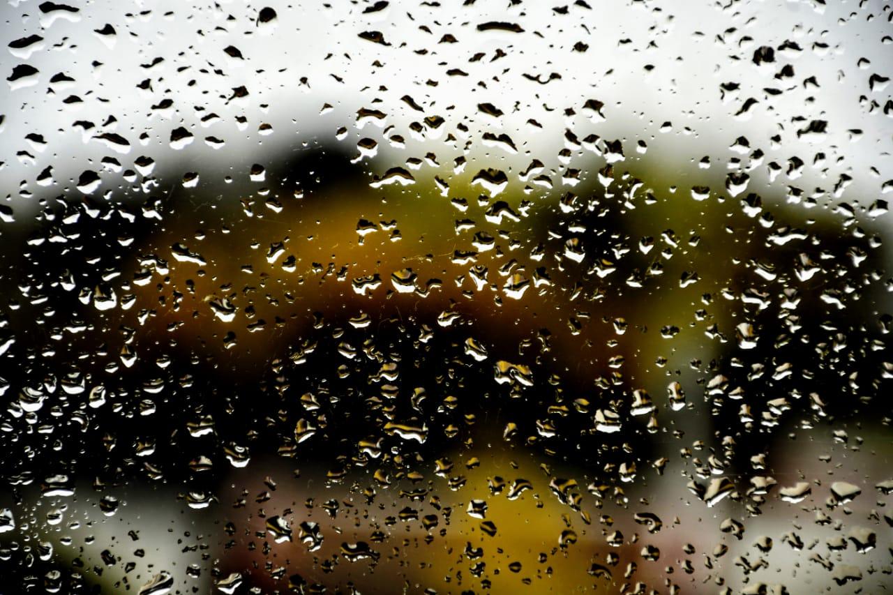La lluvia llegaría por la tarde. (Foto: Rosario Plus)