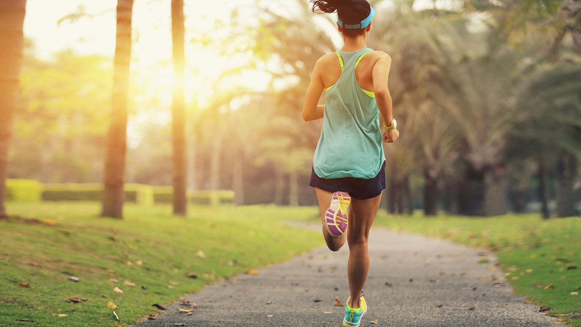 Se generaron dudas si se puede hacer actividad física al aire libre