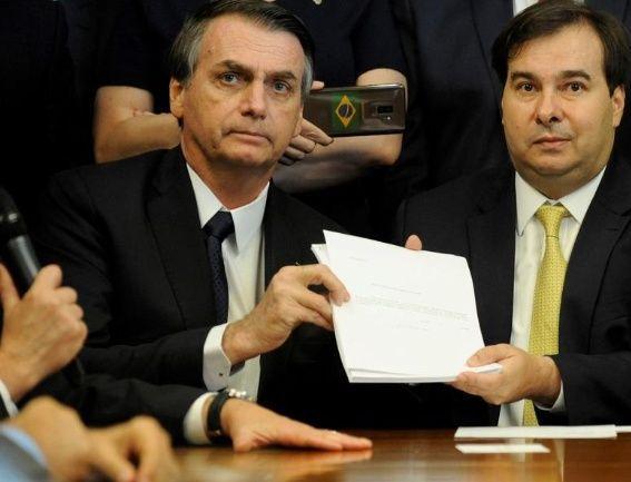 El presidente brasileño no para de ganarse enemigos.