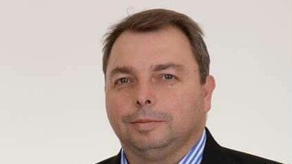 Gabriel Bustamante, el nuevo referente.