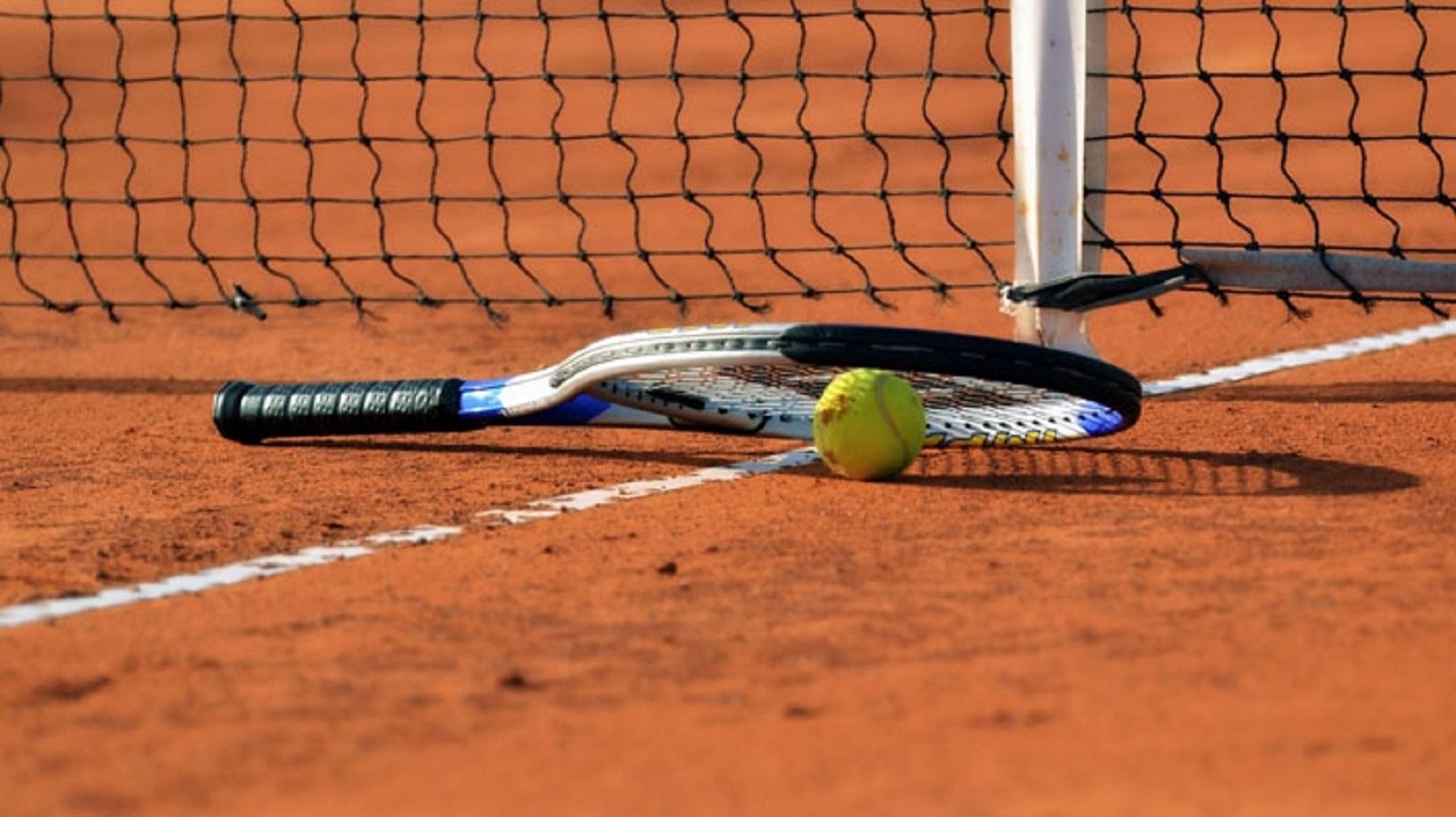 El tenis podría ser uno de los primeros deportes en volver