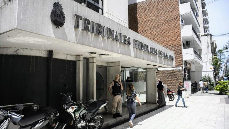 Los tribunales federales tomaron una denunica del Ejército