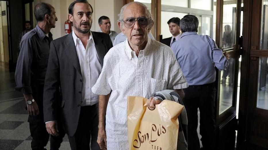 En mayo de 2008 Barreda abandonó la cárcel al ser beneficiado con un arresto domiciliario.