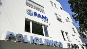 Colaboración para el Pami II