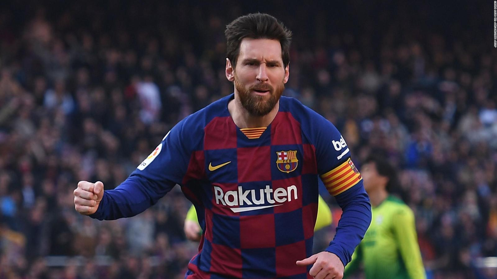 Vuelve la Liga española