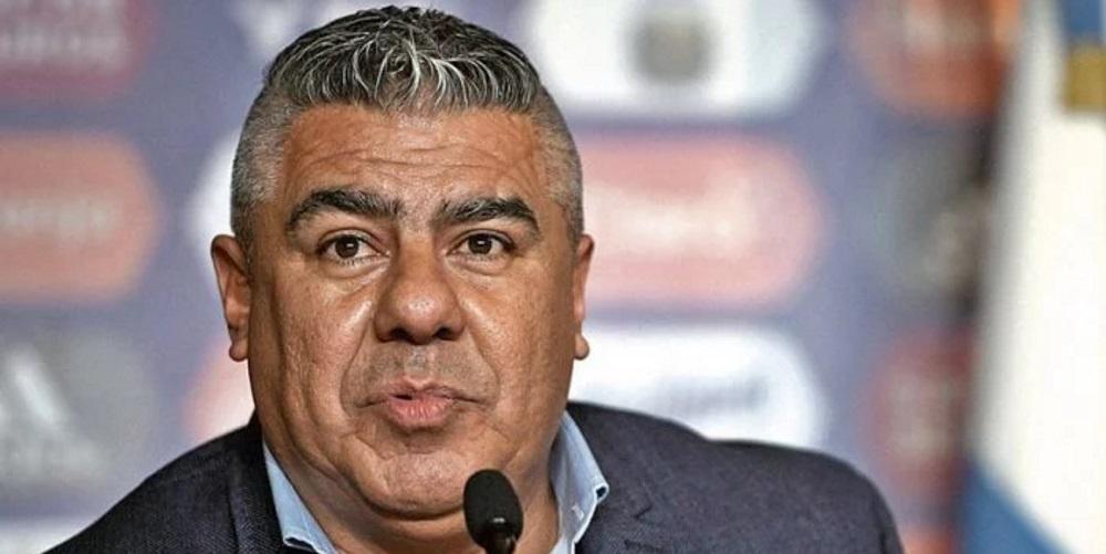 El ex presidente de Barracas Central sigue en el trono.