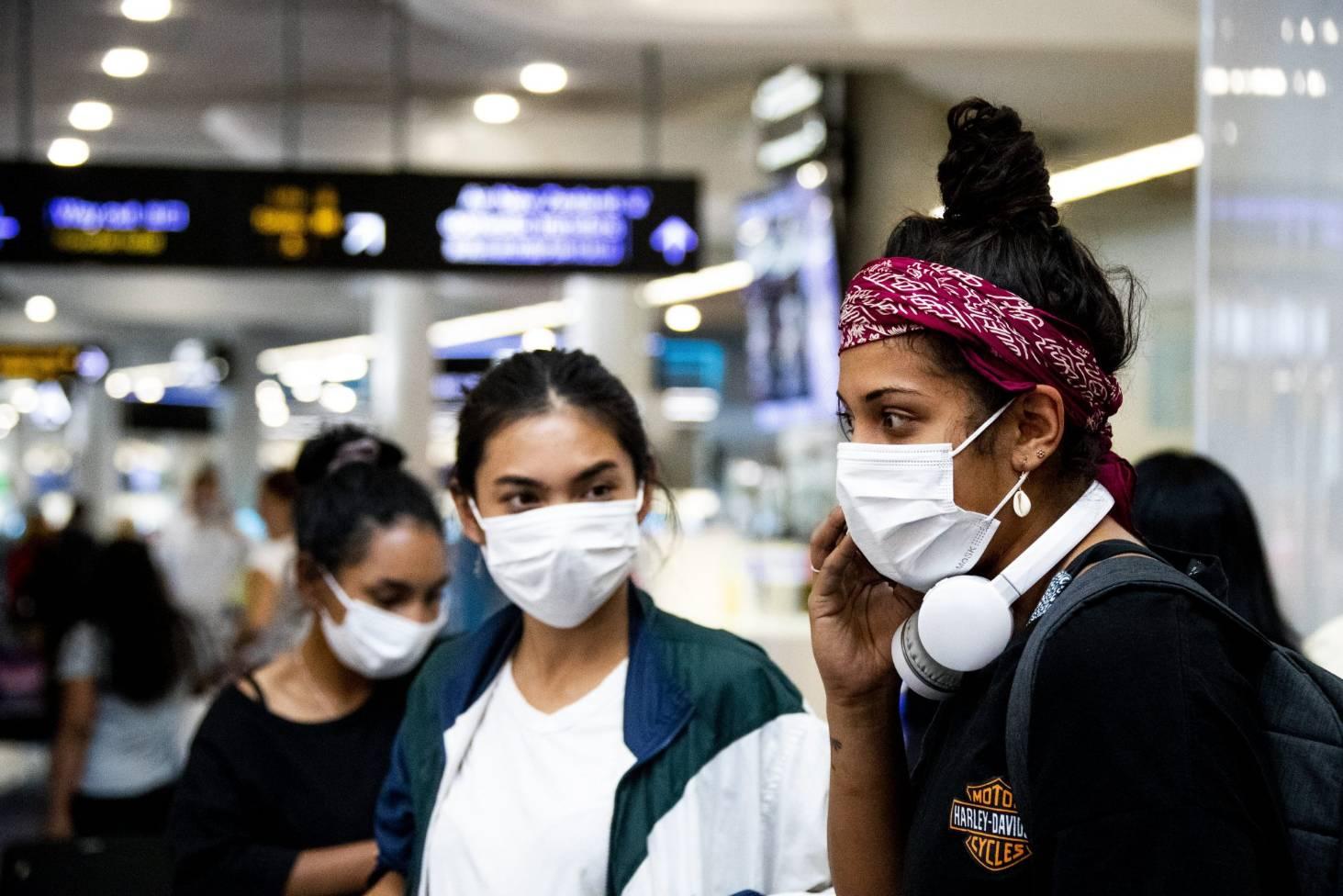 En el país hubo solo 1100 casos de coronavirus y 21 muertos hasta ahora.