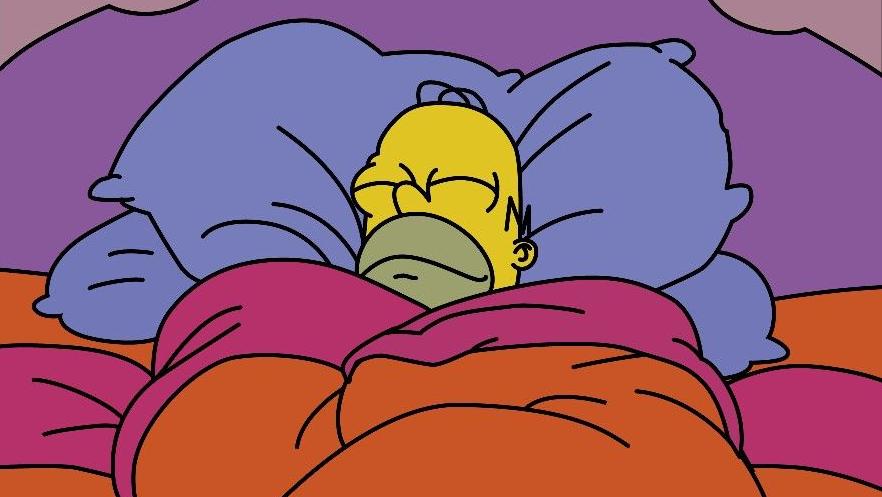 No se puede levantar de la cama