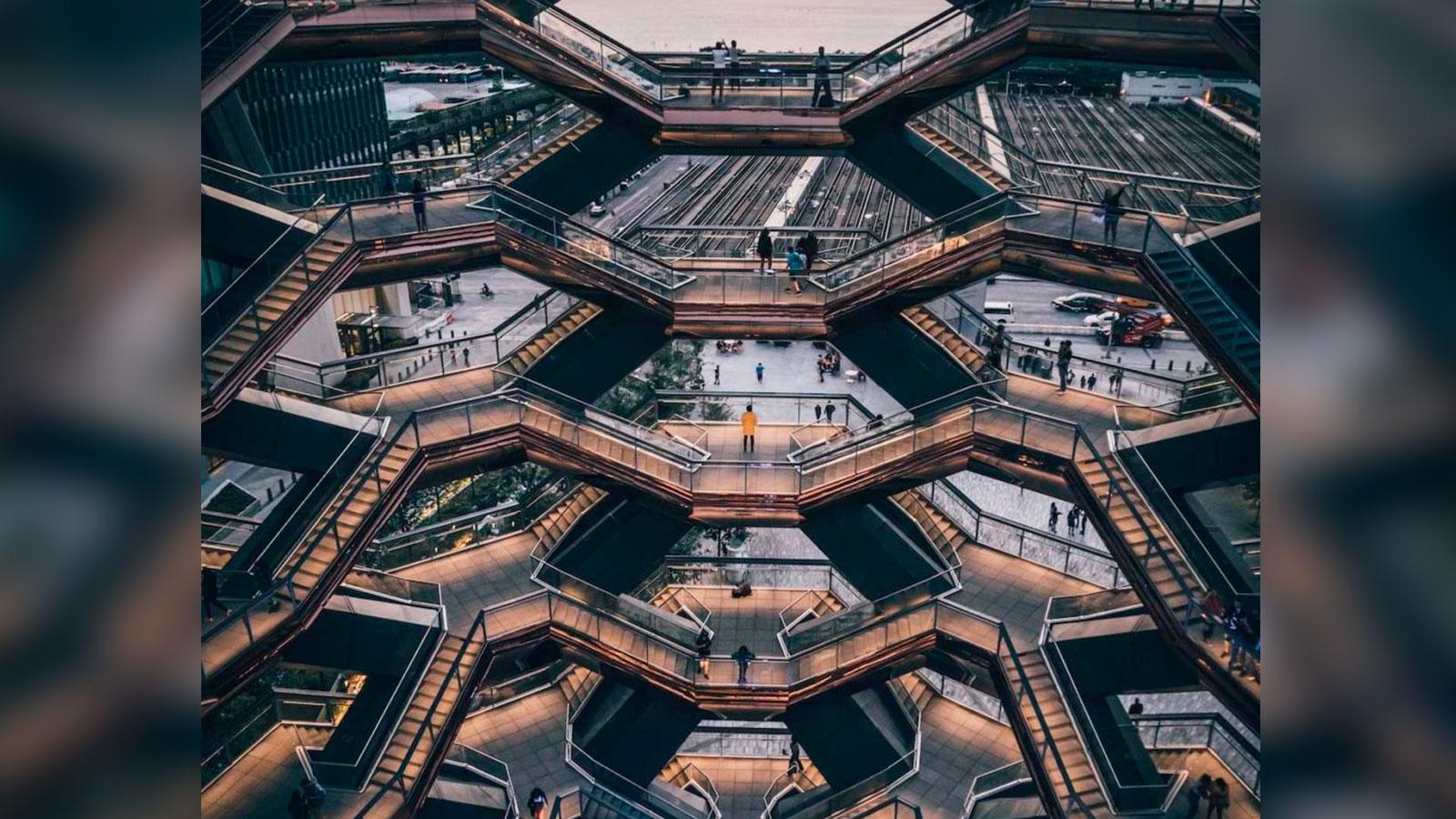 #Architecture2020: las mejores fotos de puentes, casas y edificios