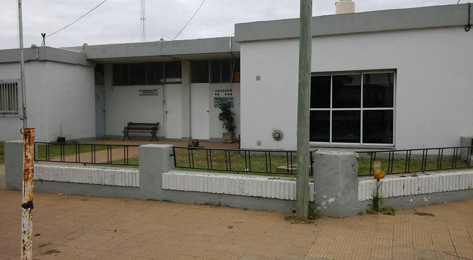 En Arequito también volverían a abrir las puertas del Juzgado.