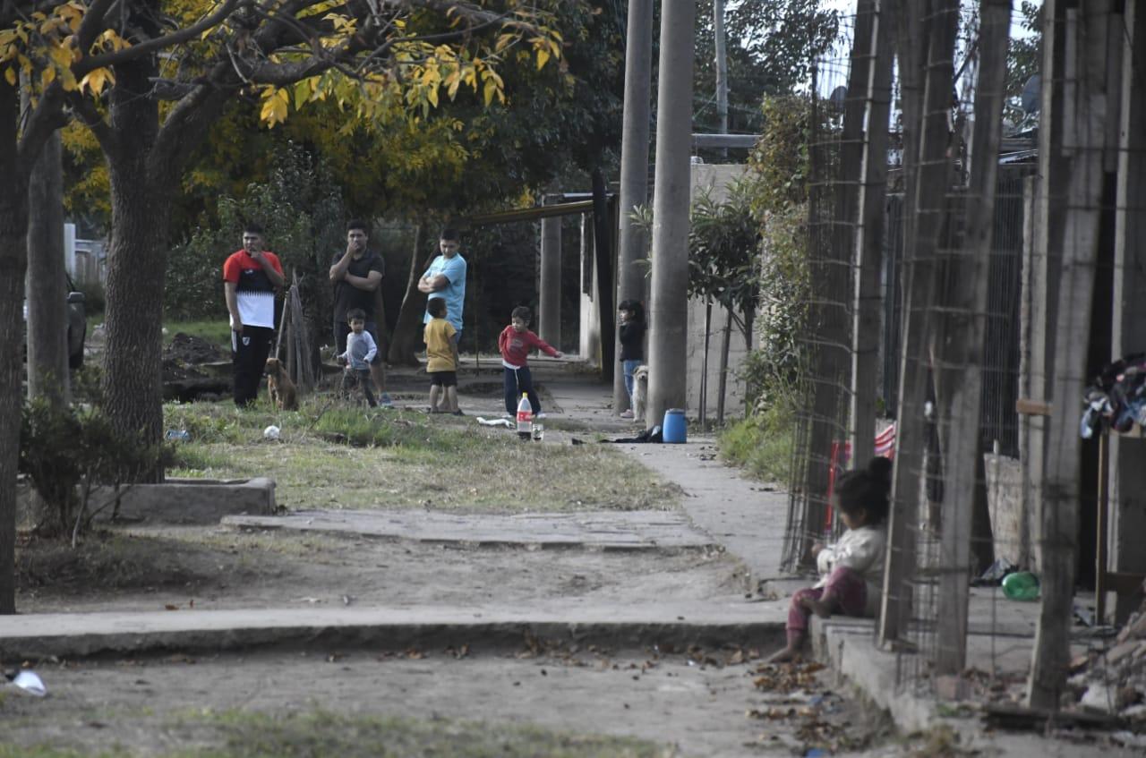 La detección temprana fue clave en los asentamientos irregulares