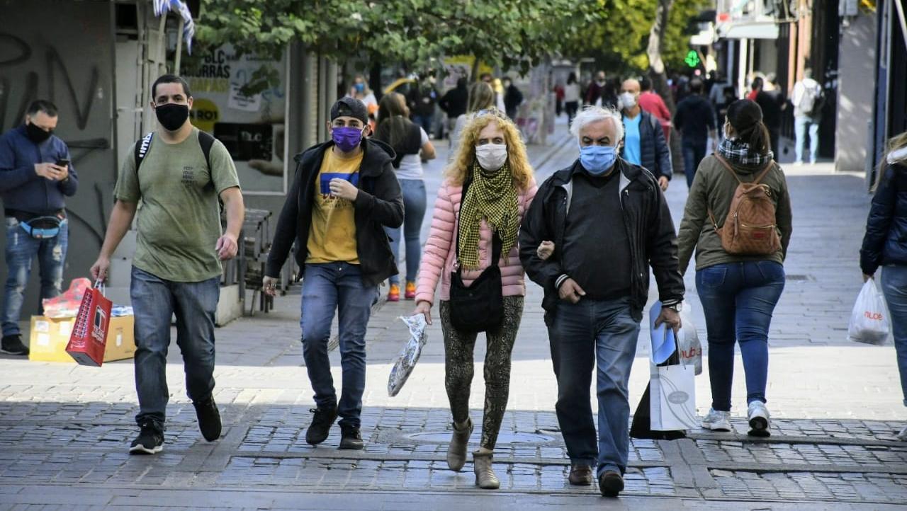 El panorama se complica sobre todo en Buenos Aires.