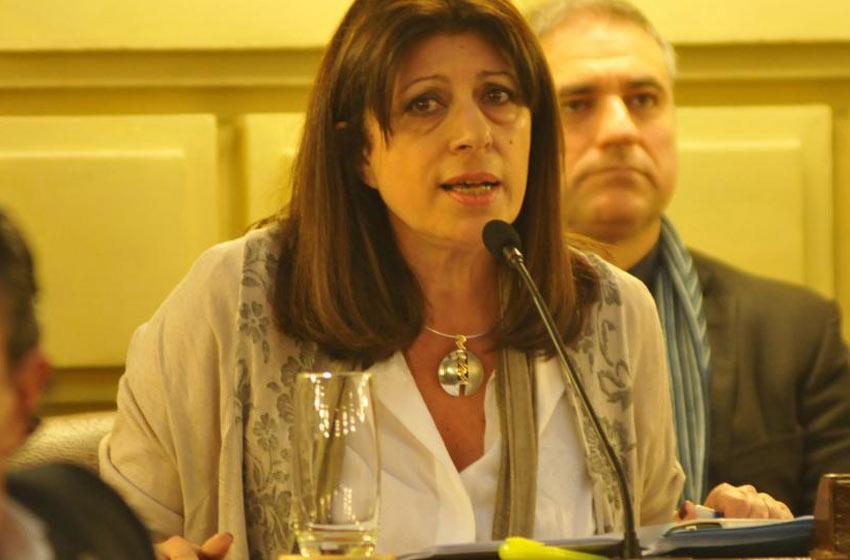 """García: """"La ley vigente resultó dificultosa. Es preciso modificarla""""."""