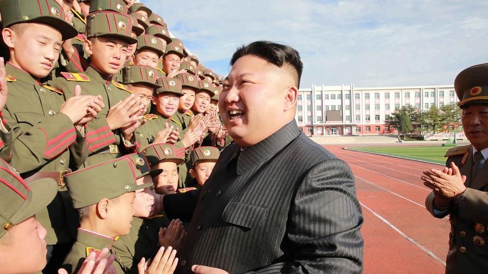 Rumores sobre la saliud del líder norcoreano