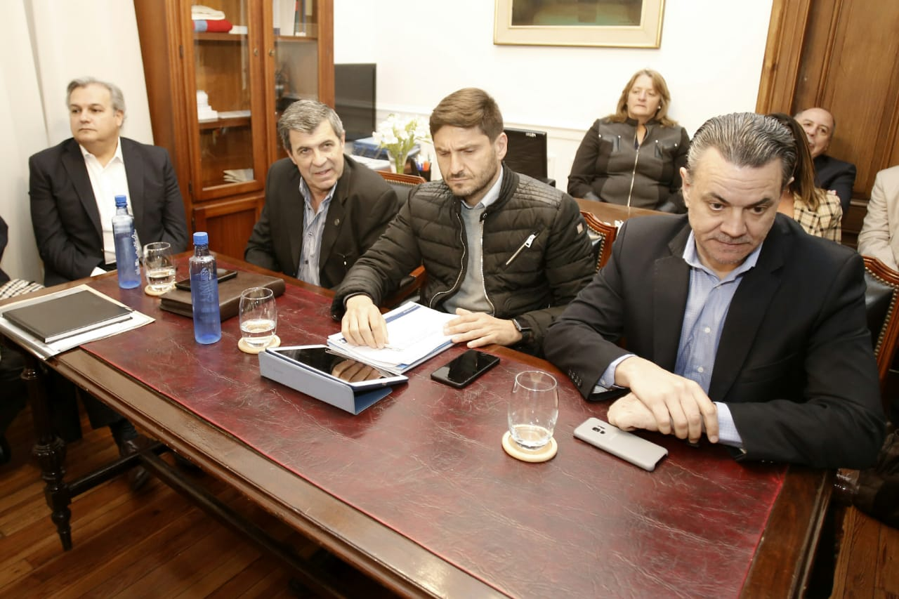 El diputado Maximiliano Pullaro criticó al gobierno provincial