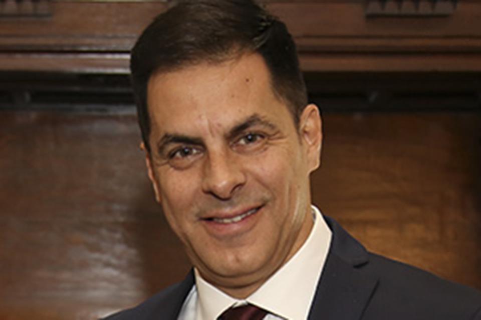 Fiscal federal de Rafaela, Jorge Onel.