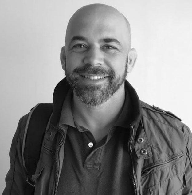 Sebastián Lorenzo