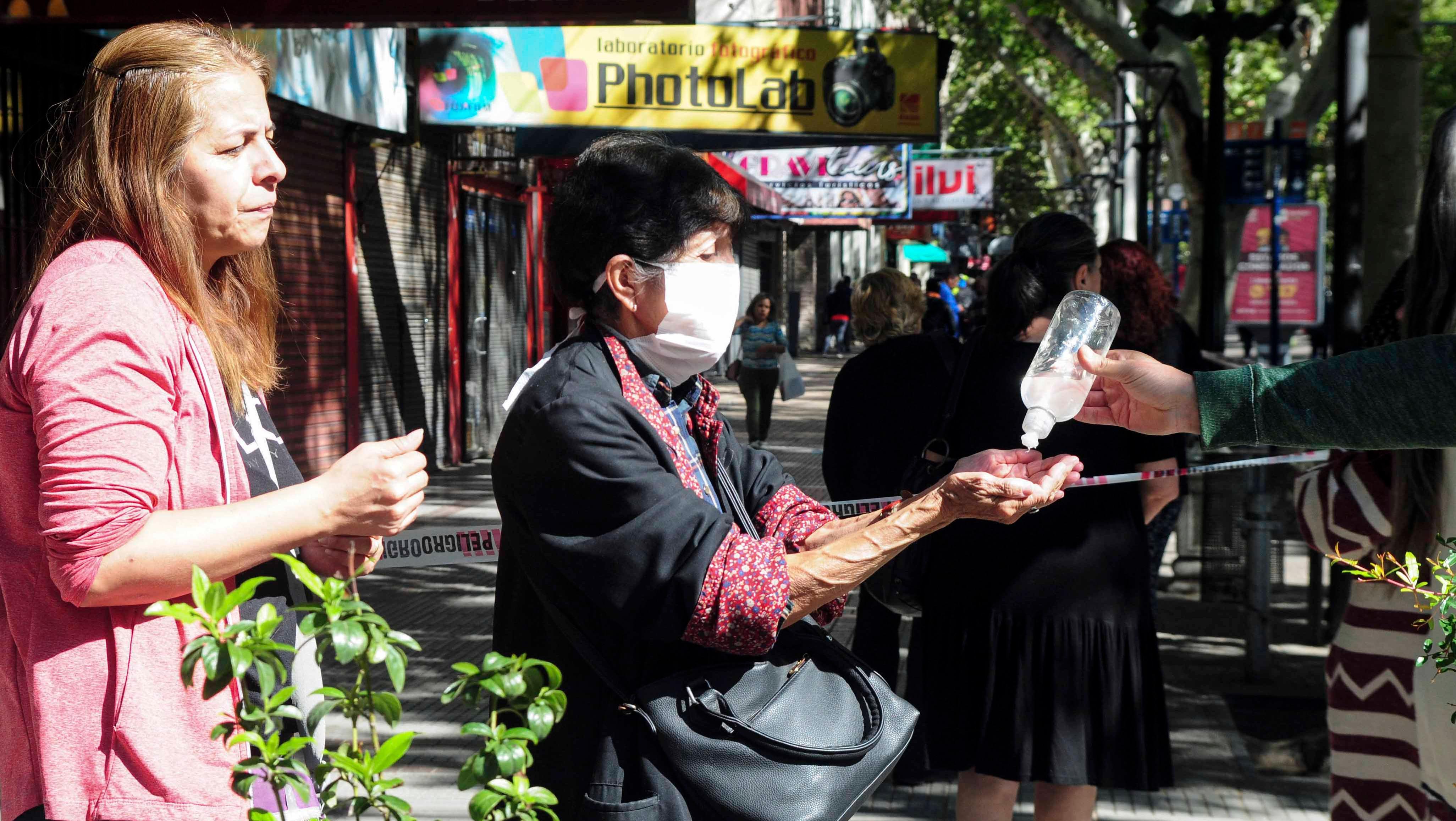 El conteo del viernes sumó 88 nuevos infectados en el país.