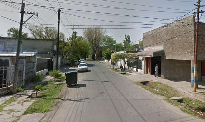 Anchorena y Moreno, en la zona sur