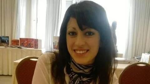 Jordana Belén Rivero: golpeada, desvanecida y tirada desde un séptimo piso.