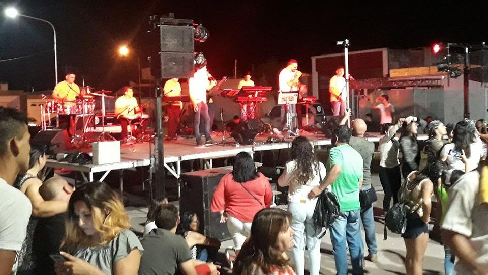 Sanford: robaron luego del carnaval y fueron capturados